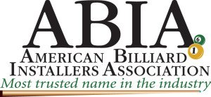 American Billiard Installers Association / Auburn Pool Table Movers