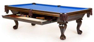 Pool table services and movers and service in Auburn New York